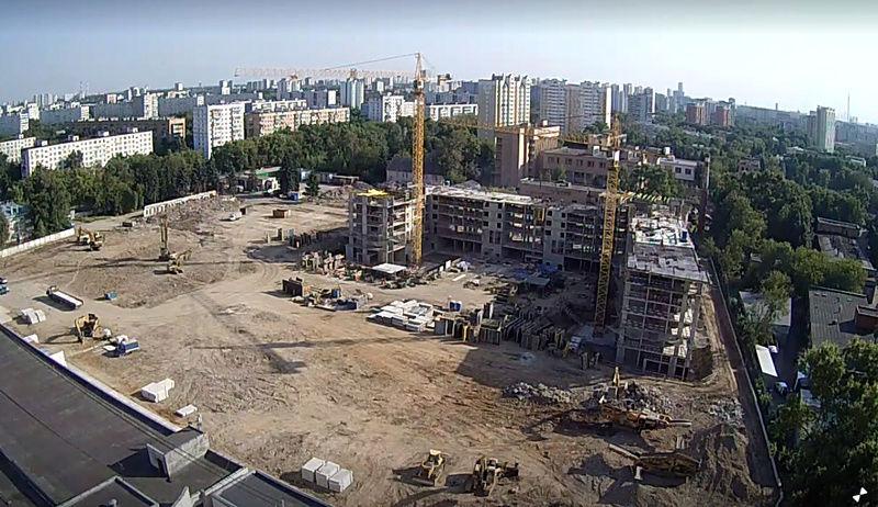 Строительство ЖК Нормандия - Страница 5 99999910