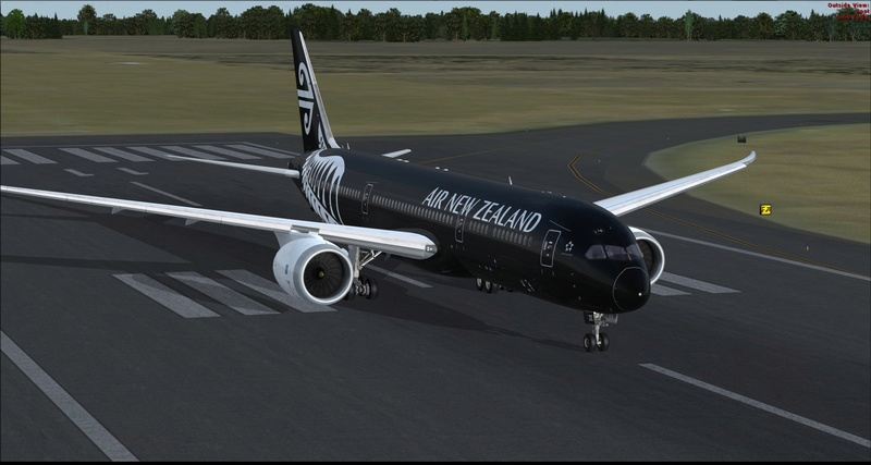 QualityWings 787 Dreamliner para FSX (Review de Eduardo Santos) 1410