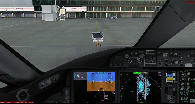 QualityWings 787 Dreamliner para FSX (Review de Eduardo Santos) 410