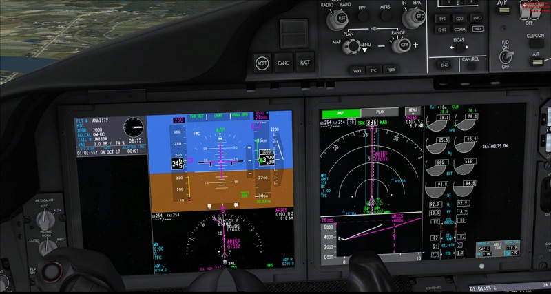 QualityWings 787 Dreamliner para FSX (Review de Eduardo Santos) 710