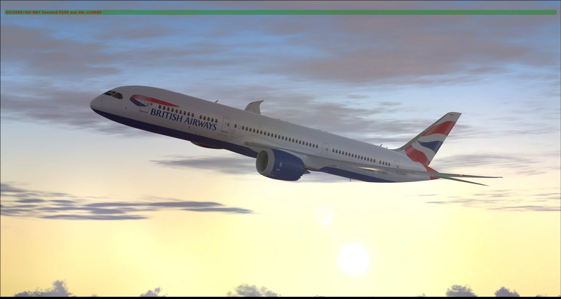 QualityWings 787 Dreamliner para FSX (Review de Eduardo Santos) 810
