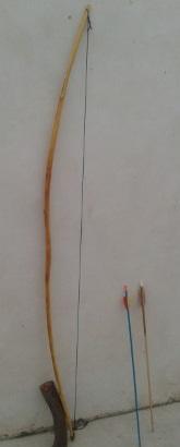 Longbow, consulta de equilibrado 1010