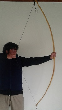 Longbow, consulta de equilibrado 111