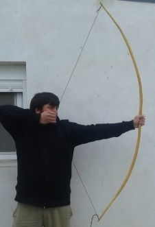 Longbow, consulta de equilibrado 310