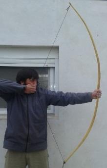 Longbow, consulta de equilibrado 410