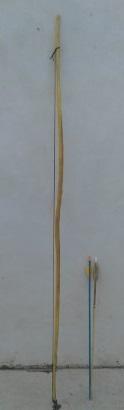 Longbow, consulta de equilibrado 910