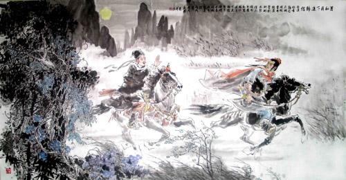 Truyện xưa - Ái Hoa - Page 24 Hantin10