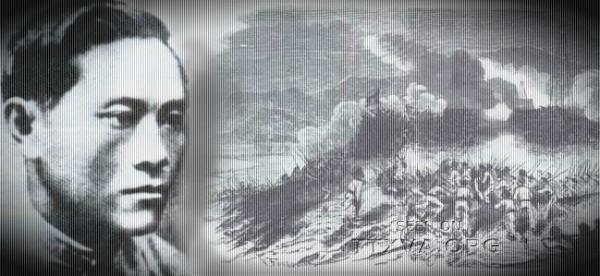 Nguyễn Thái Học 1902- 1930 (Nhượng Tống) Nguyen12