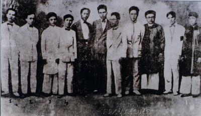 Nguyễn Thái Học 1902- 1930 (Nhượng Tống) Nguyen14