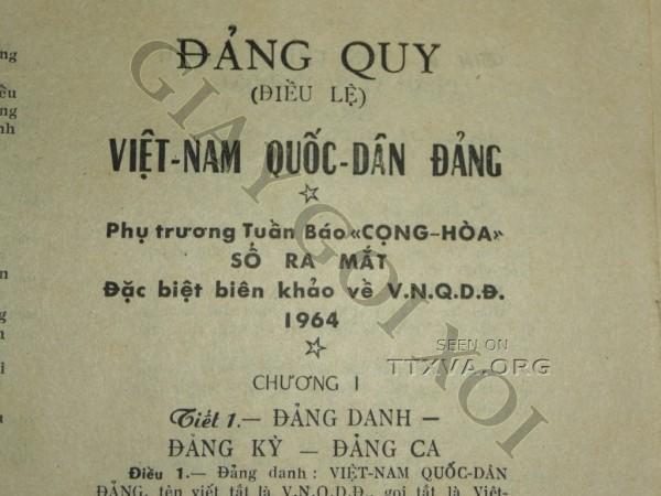 Nguyễn Thái Học 1902- 1930 (Nhượng Tống) Nguyen20