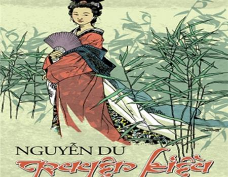 Thảm họa văn hóa : Kỹ sư sửa 1.000 câu trong Truyện Kiều của Nguyễn Du ! Truyen10