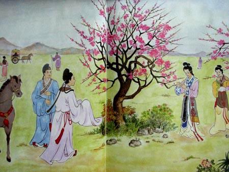 Thảm họa văn hóa : Kỹ sư sửa 1.000 câu trong Truyện Kiều của Nguyễn Du ! Truyen11