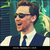 [The Hunters] | رحلة الاستيلاء -  Never stop fighting, Never stop dreaming | تقرير Tom Hiddleston - صفحة 2 T2413