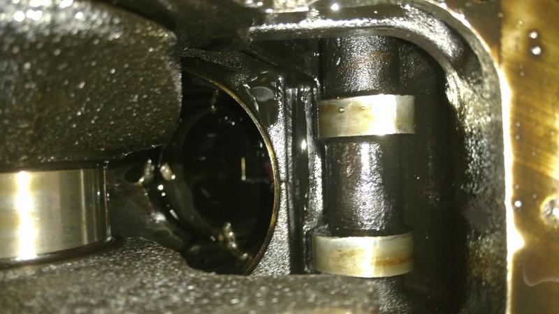 Turbo - Preparando um 4cc turbo injetado. Img_2010