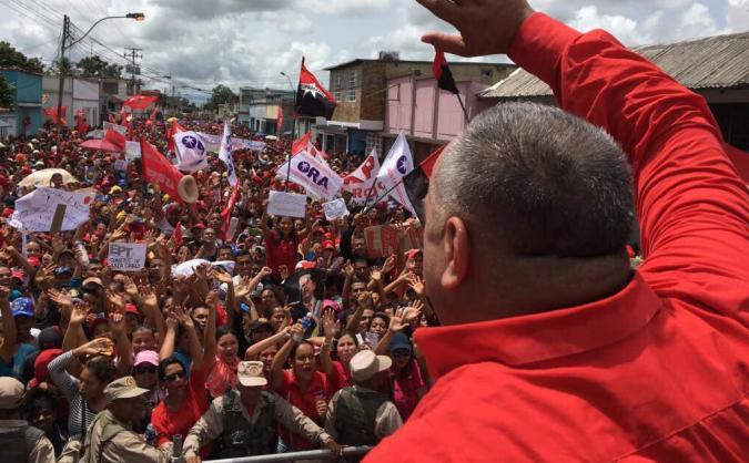 Situación Política en Venezuela - Página 6 Z110
