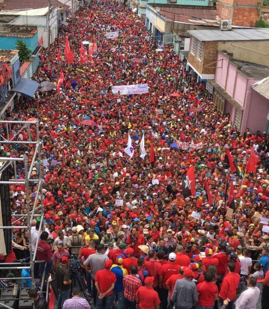 Situación Política en Venezuela - Página 6 Z210