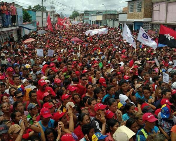 Situación Política en Venezuela - Página 6 Z310