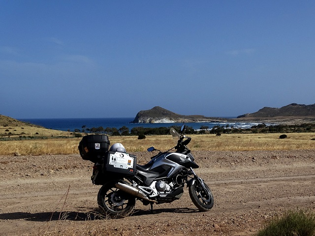 No Cabo de Gata  Dsc00414