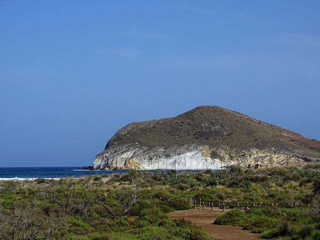 No Cabo de Gata  Dsc00416