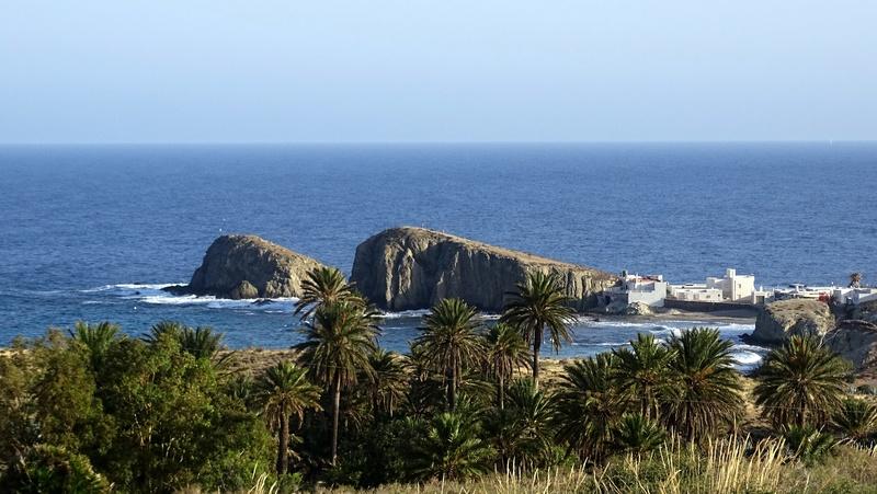 No Cabo de Gata  Dsc00417