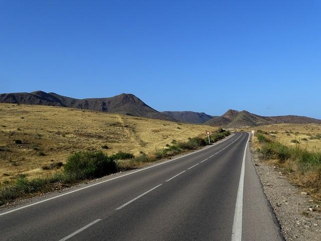 No Cabo de Gata  Dsc00418