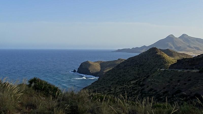 No Cabo de Gata  Dsc00419