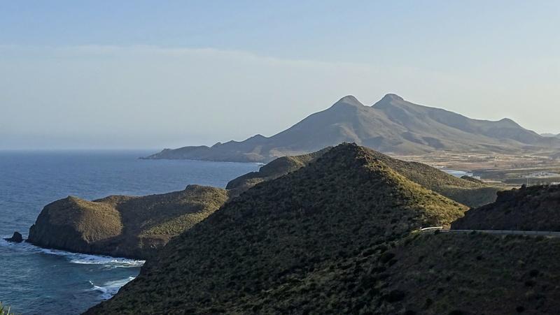 No Cabo de Gata  Dsc00420