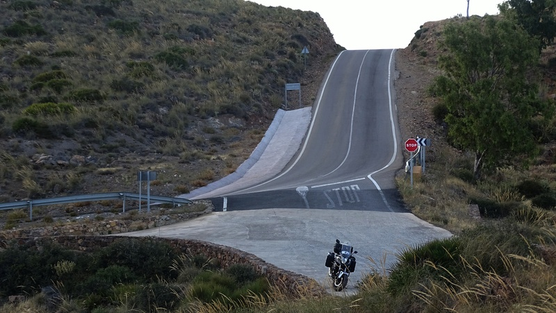 No Cabo de Gata  Dsc00421