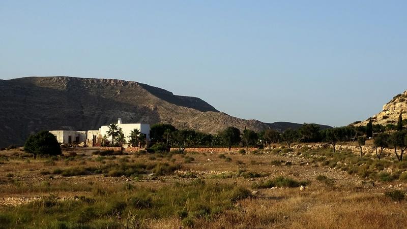 No Cabo de Gata  Dsc00423