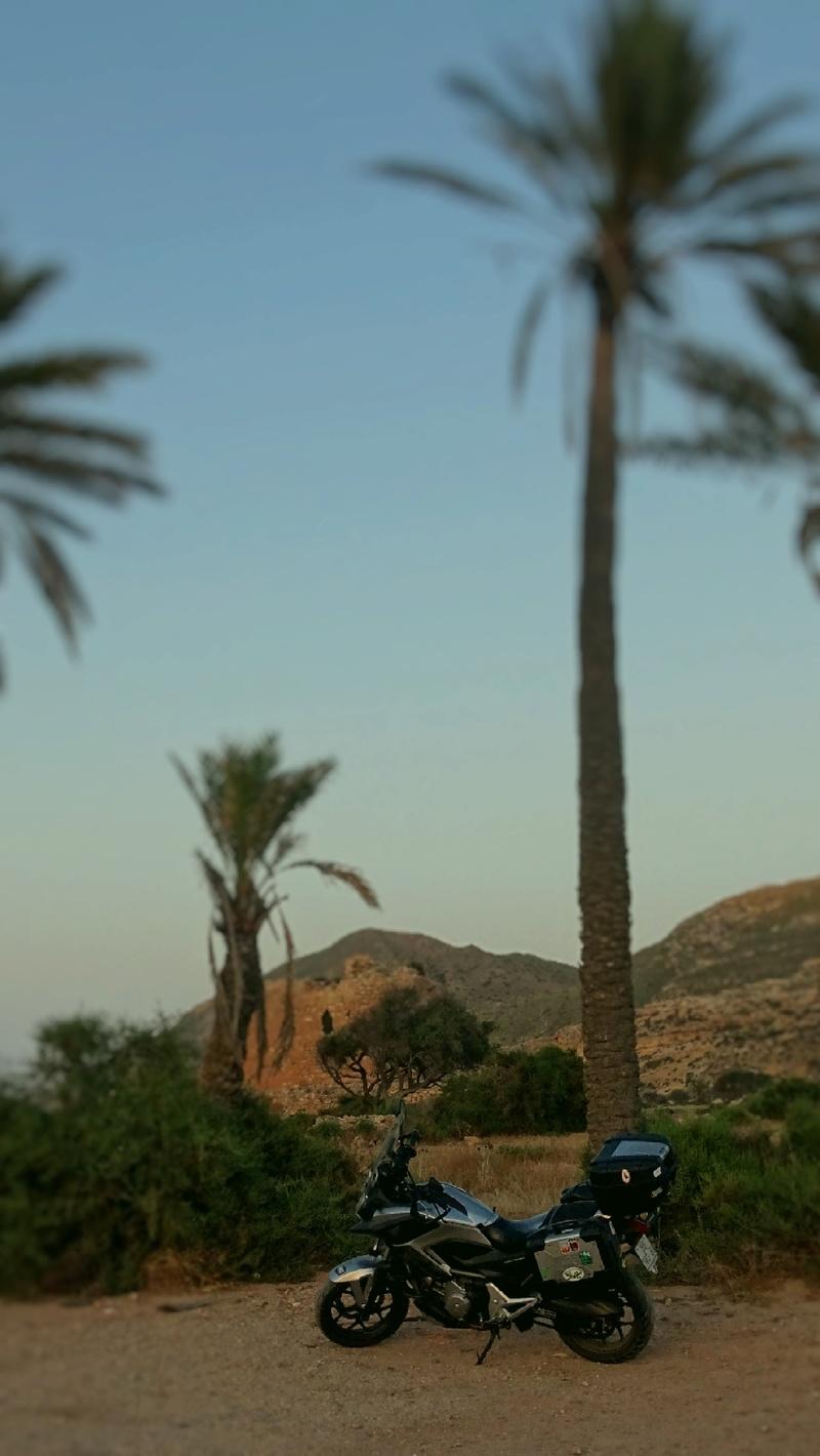 No Cabo de Gata  Dsc00425