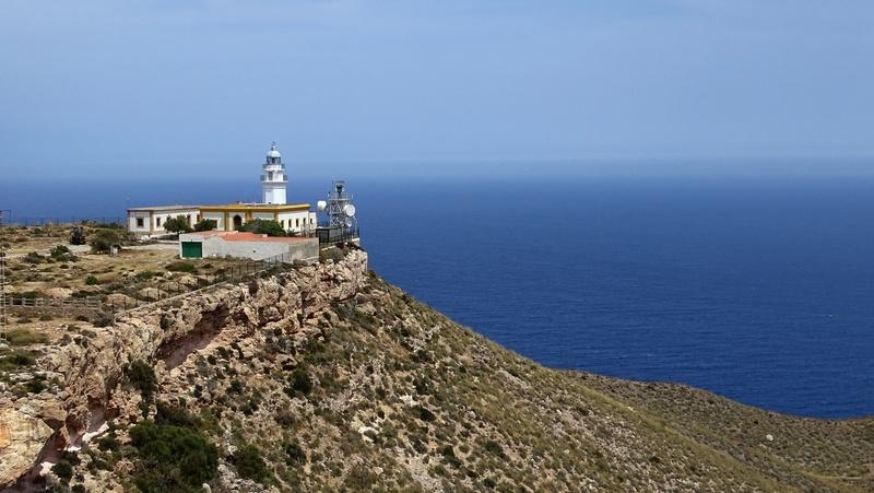 No Cabo de Gata  Dsc00510