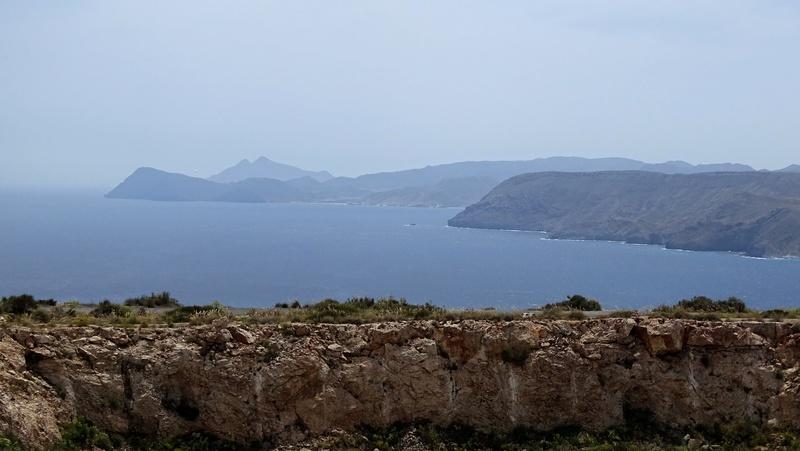 No Cabo de Gata  Dsc00511