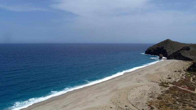 No Cabo de Gata  Dsc00512