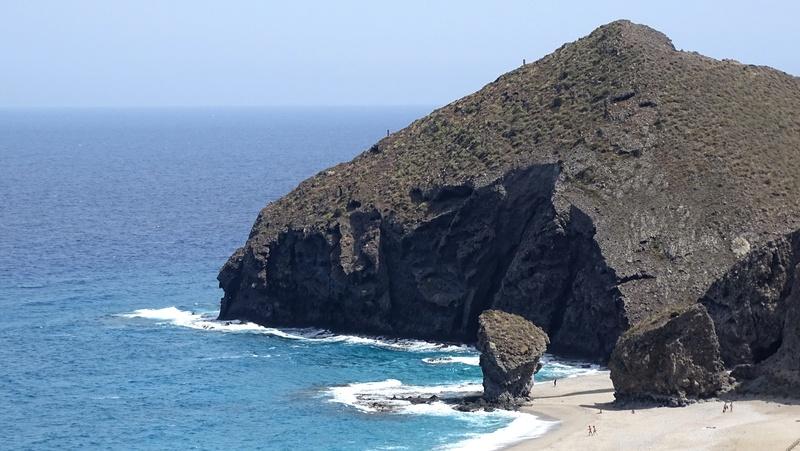No Cabo de Gata  Dsc00513