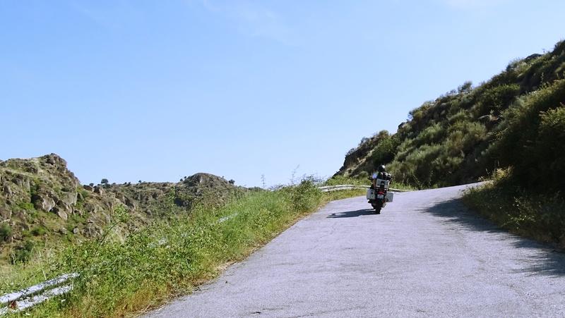 As melhores estradas para conduzir... em Portugal! - Página 2 Dsc00911