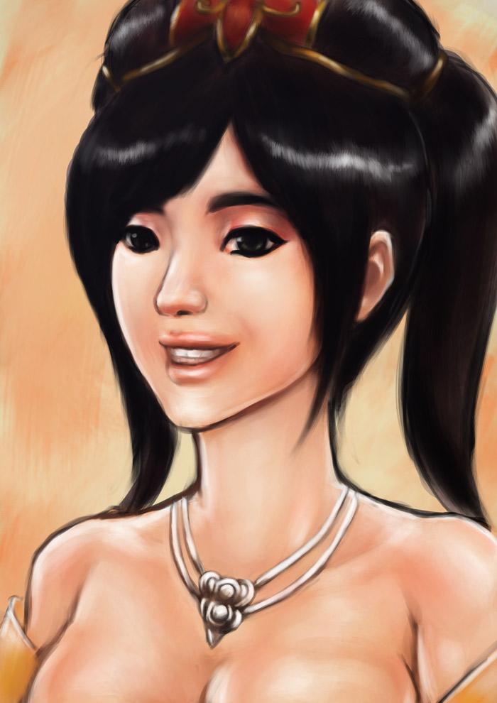 Lux - Kether - Página 2 Sora210