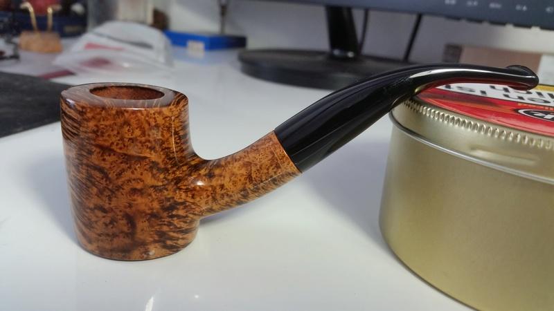 Smooth cherrywood 20170812