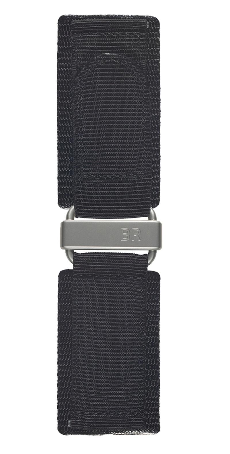 "Bracelet ""alternatif"" pour BRS Black matte ceramic  Img_4812"