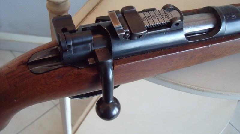Une Mauser 45 1010