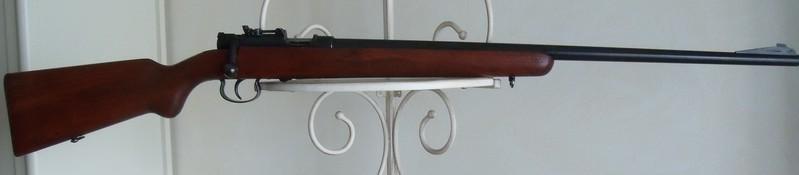 Une Mauser 45 111