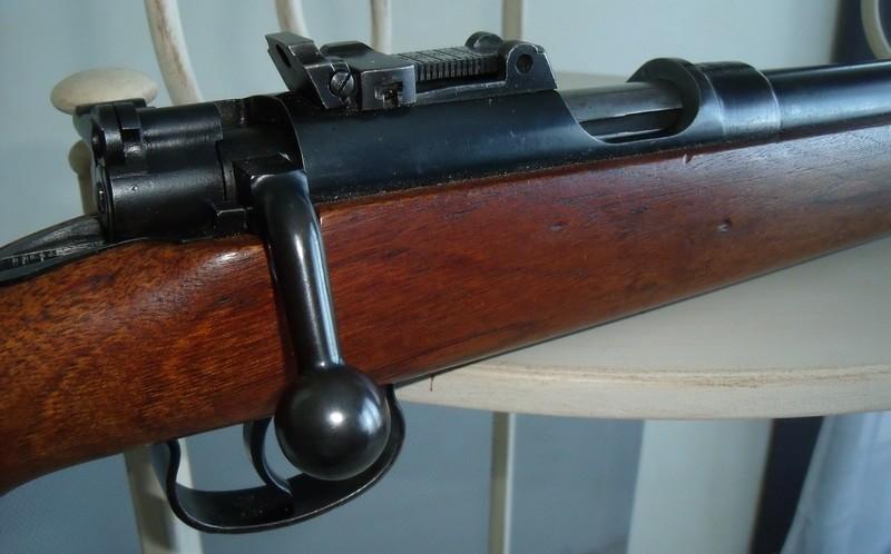 Une Mauser 45 310