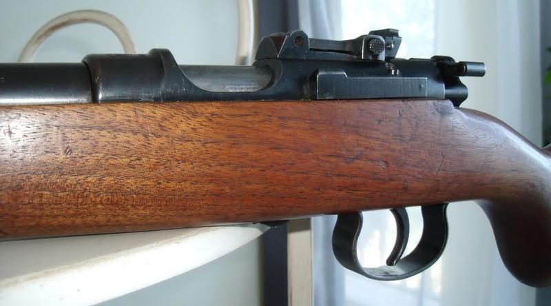Une Mauser 45 411