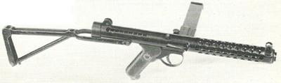 Sten Mk2 canon fileté - Page 3 Sterli10