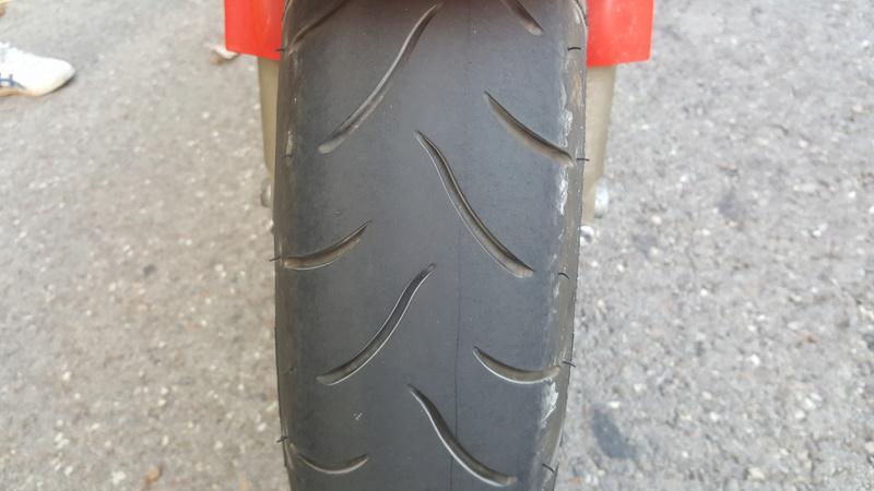 Risco nos pneus 20171010