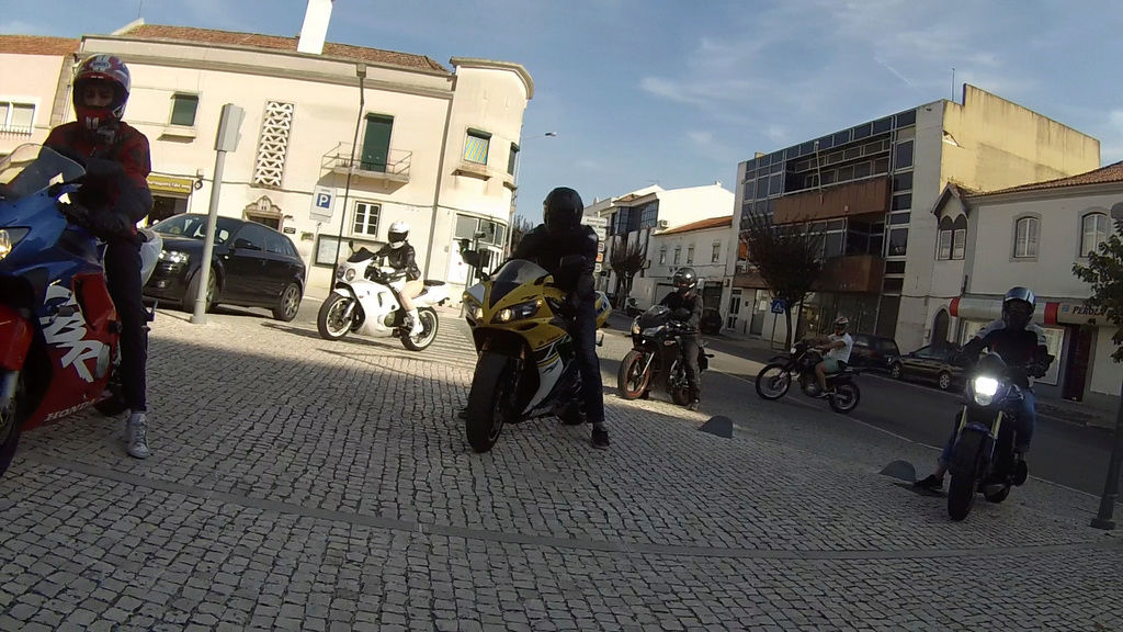 [CRÓNICA] - Voltinha à Serra de Montejunto - 120817 Screen10