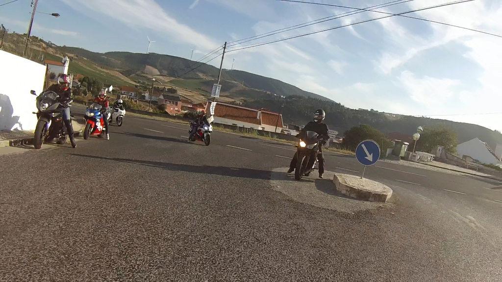 [CRÓNICA] - Voltinha à Serra de Montejunto - 120817 Screen12