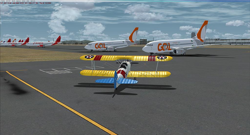 Atualização de pinturas BR para tráfego MyTraffic6.a Professional 737_go10