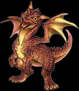 Busco Faces de dragones Monste15