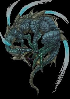 Busco Faces de dragones Monste20
