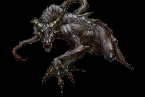Busco Faces de dragones Monste21